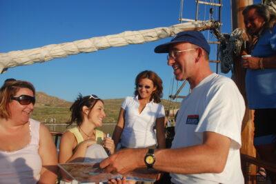 Mykonos Tour Operator
