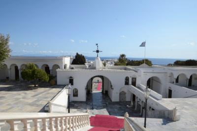 Tour Operator Mykonos